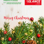 Glick newsletter - Glick at a Glance winter 2016 newsletter