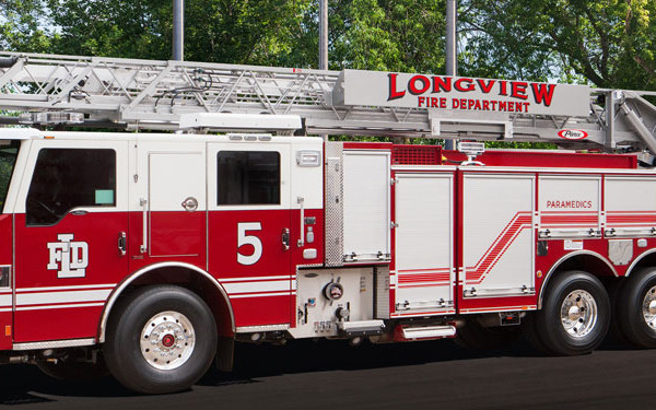 Ladder - 75' Heavy Duty