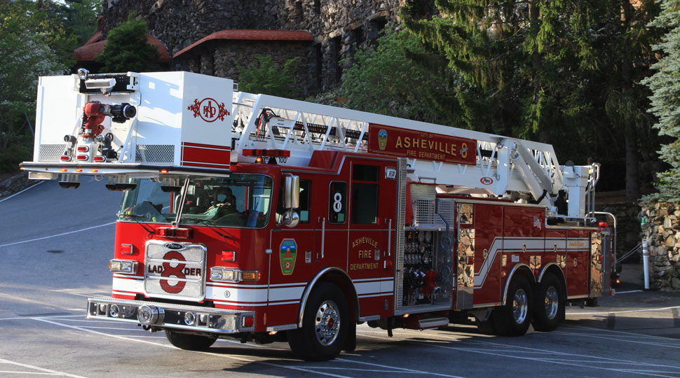 Used 2015 Tahoe >> Pierce Fire Trucks | Apparatus Dealers - Glick Fire Equipment