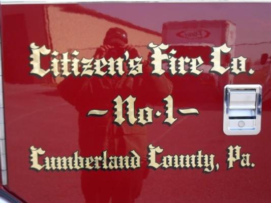 Citizens's Fire Company #1
