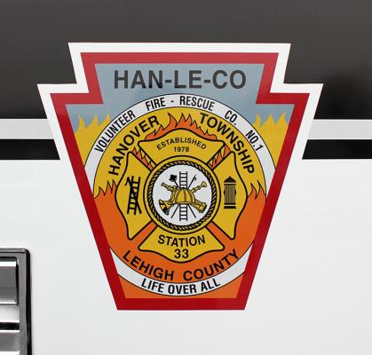 Han-Le-Co Fire Company