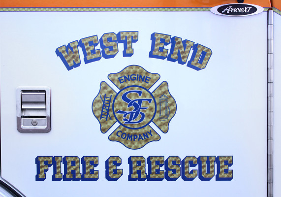 West End Fire and Rescue