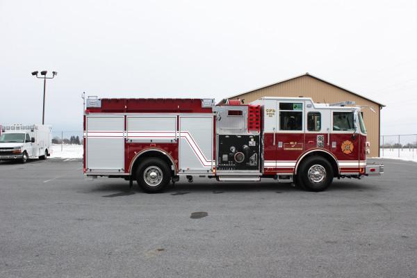 Conshohocken Fire Company #2
