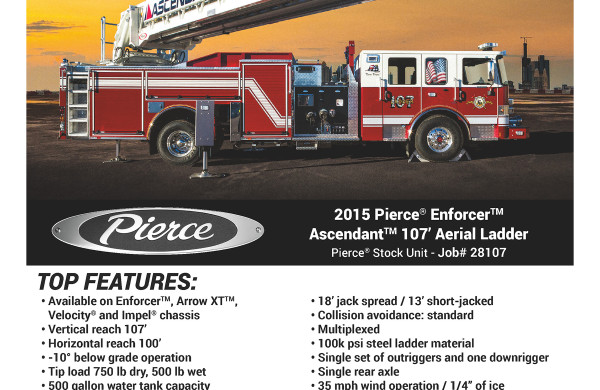 Glick Fire is hosting a live Pierce Ascendant
