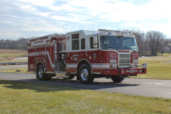 Bensalem Township Fire Rescue Department