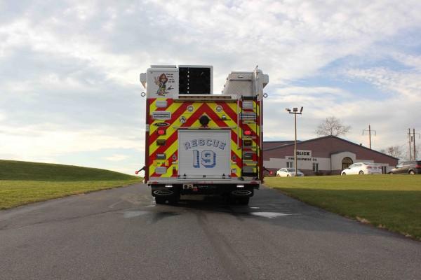 Doylestown Fire Company #1