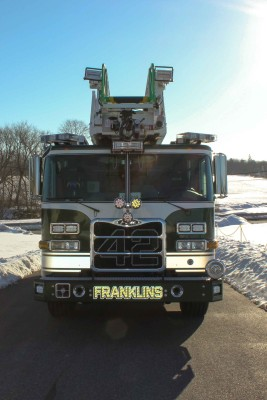 Franklin Fire Company #4