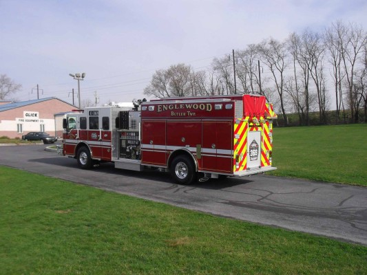 Friendship Fire Company #1