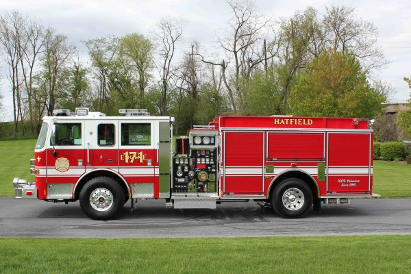 Hatfield Fire Company