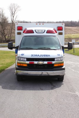 Susquehanna Health System