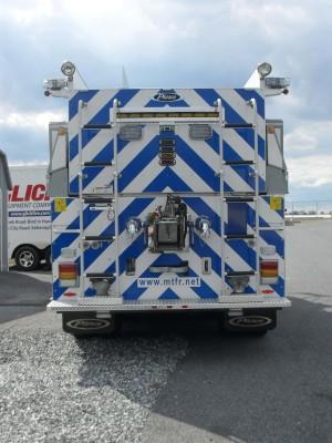 Manheim Township Fire Rescue