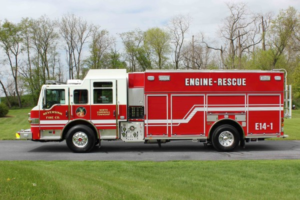 Neversink Fire Company