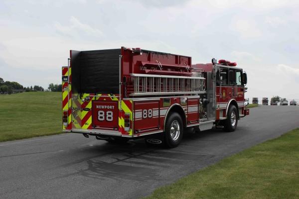 Newport Fire Company