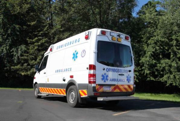 Orwigsburg Ambulance Service, Inc.