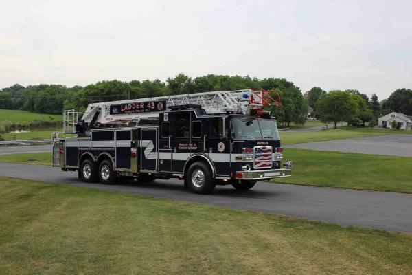 Plymouth Fire Company