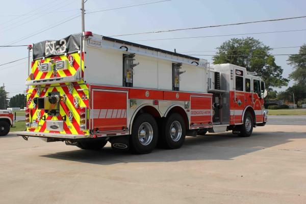 Rescue Hose Company #1