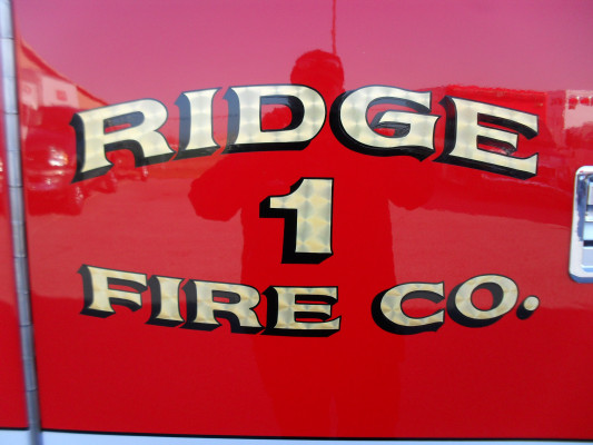 Ridge Fire Company