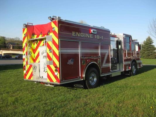 Schoeneck Fire Company