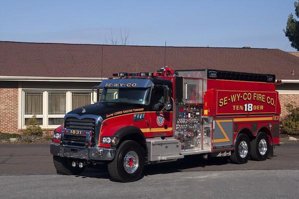 Se-Wy-Co Fire Company
