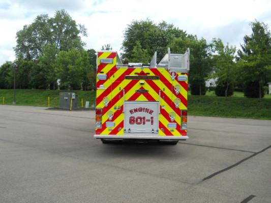 Somerset Volunteer Fire Department