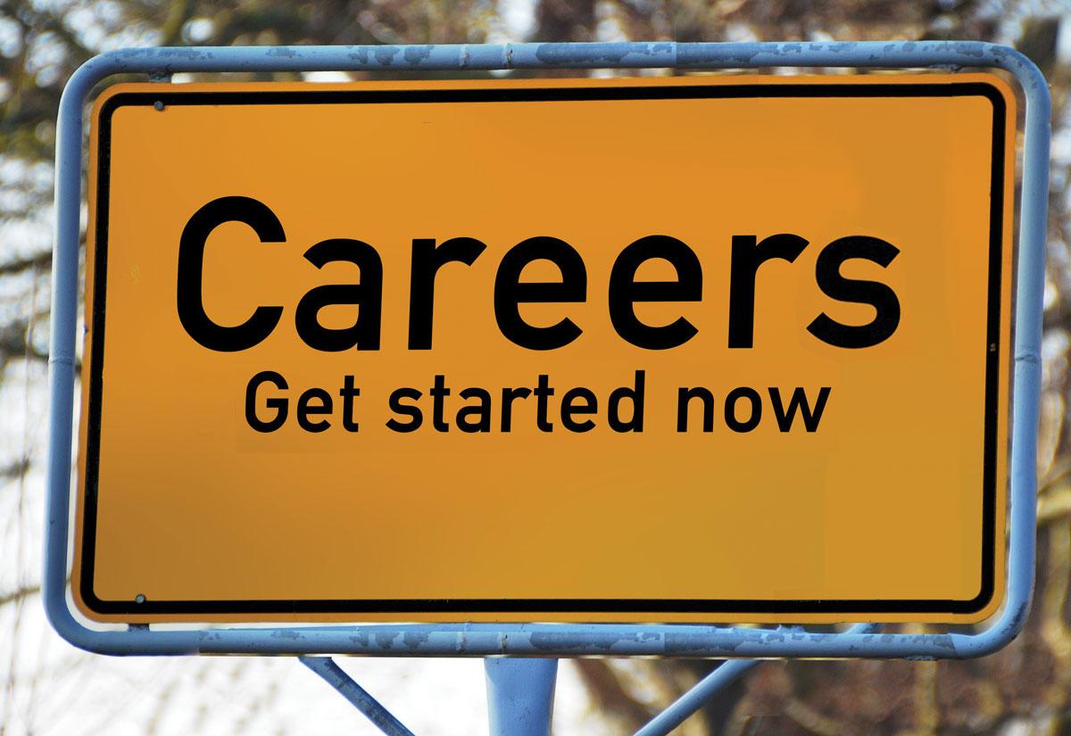 Careers at Glick