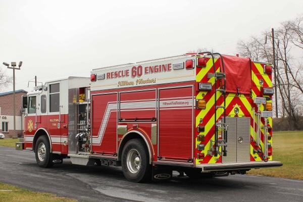 Hilltown Township Fire Company
