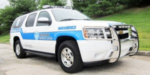 EMS Response Vehicles