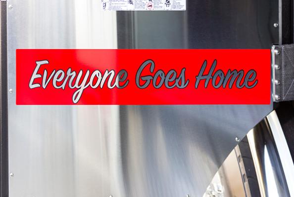 Union Fire Company - Everyone Goes Home