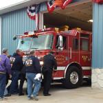 Pine Grove Hose Hook & Ladder - Housing Event