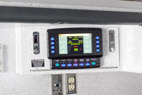 Lake Meade F&R - Braun Chief XL Type III Ambulance - MasterTech