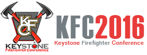 Keystone Firefighter Conference 2016 logo