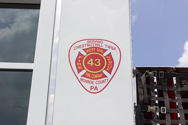 2016 Pierce Arrow XT - tanker pumper fire engine - West End