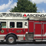 buy stock fire apparatus - stock Pierce Ascendant available for purchase