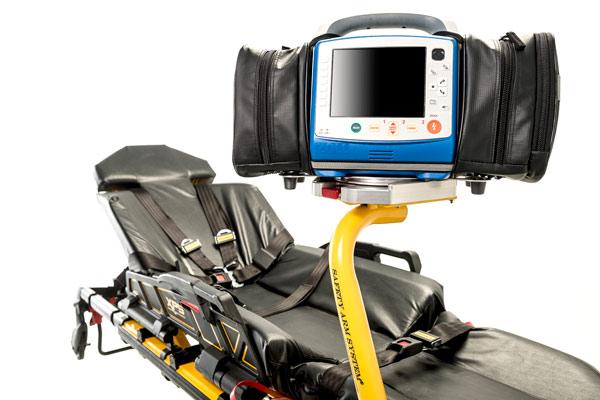 EMS Change Notice 10 - Technimount equipment mount system - SAEJ3043 compliant bracket
