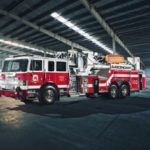 Pierce Unveils New Ascendant 100-foot Heavy-Duty Aerial Tower at Trade Show