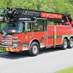 Waynesboro Fire Dept.