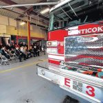 Nanticoke City Fire Dept Open House