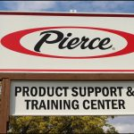Pierce Manufacturing Opens Newly Expanded Training Center