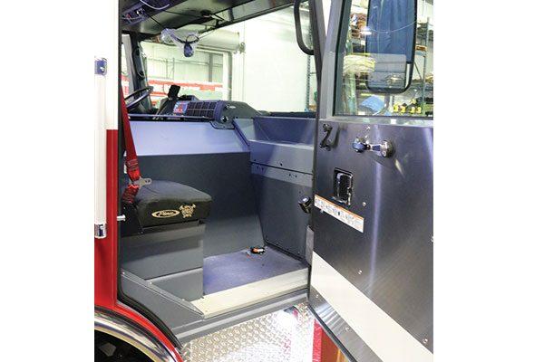 Oley Fire Company - 2019 Pierce® Saber® Pumper