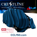 Crestline Ambulance Announcment