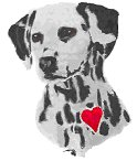 Willing Hearts Dalmatian Rescue
