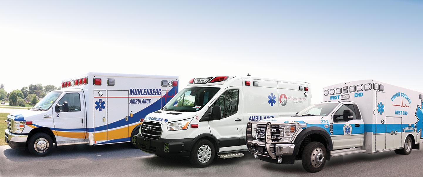 ambulances-2021
