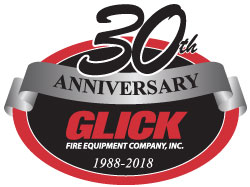 Glick Fire Equipment 30th Anniversary