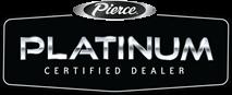 Pierce Platinum Certified Dealer